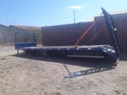 Prancha para caminhão