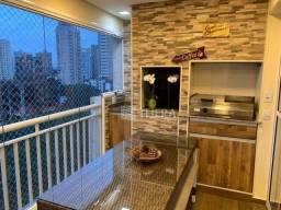 Apartamento com 3 dormitórios à venda, 124 m² por r$ 980.000,00 - jardim - santo andré/sp