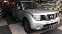 Frontier XE CD 4x2 2.5 TB Diesel - 2009