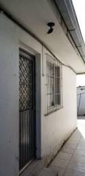 Casa 02 Dormitorios s/ Garagem- Bairro Nonoai