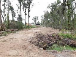 Terreno no Guacyara em Matinhos - PR