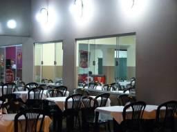 Vende-se Restaurante Completo