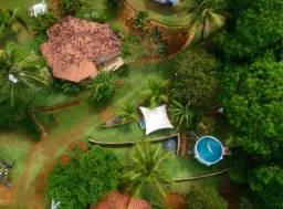 Procurando paz, tranquilidade e natureza? Alugue um dos nossos chalés em Salvador