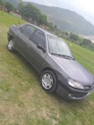 Peugeot 306 sedan 1.8 16v - 1998