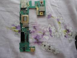 Placa Seminova Do Celular Nokia Lumia 1020 Excelente