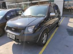 Ford EcoSport Ecosport XLS 1.6 (Flex) FLEX MANUAL - 2006