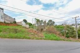 Terreno à venda em Gralha azul, Fazenda rio grande cod:151562