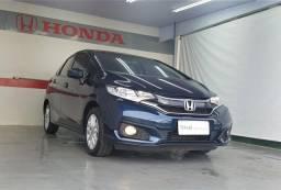 HONDA FIT 2017/2018 1.5 LX 16V FLEX 4P AUTOMÁTICO - 2018