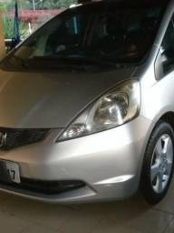 Honda New Fit - 2009
