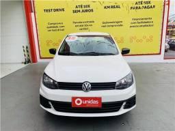 Volkswagen Voyage 1.6 msi totalflex trendline 4p manual - 2018