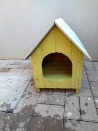 Casa de cachorro porte pequeno