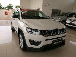 Jeep compass sport 2018/2018 flex - 2018