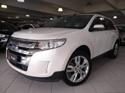 FORD  EDGE 3.5 V6 GASOLINA LIMITED AWD 2012 - 2013