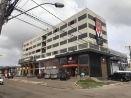 Aluguel de Andar, Laje, Prédio - W Center Shopping