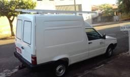 Fiat Fiorino Furgão - 2009