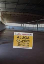 Galpão em São Luís zona do industrial