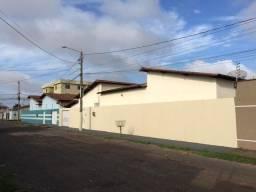 Casa no bairro Belo Horizonte, pronta para morar, 3 quartos