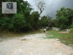 Terreno à venda, 4085 m² por r$ 2.000.000 - são caetaninho - ribeirão pires/sp