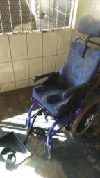 Cadeiras de rodas para crianças