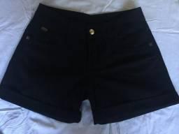 Bermuda / short jeans - marca: Colcci (original)