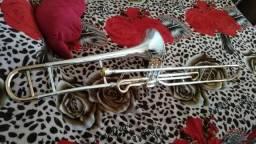 Trombone weingrill&nirsch