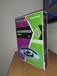 Livro de matemática - paiva