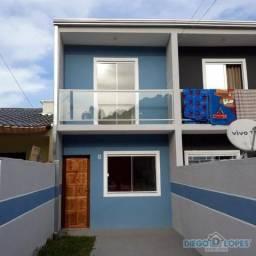 Sobrado 2 quartos na Vila Vitória Regia - Cidade Industrial - Curitiba/PR