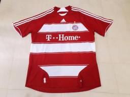 Camisa FC Bayern Munique 2008
