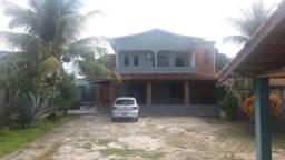 Vendo Casa na Praia de Nova Viçosa/BA
