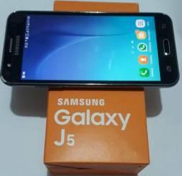 Excelente Samsung J5 16GB