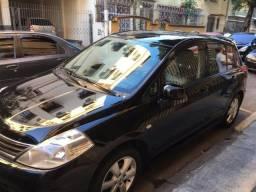 Nissan Tiida 2013 1.8 SL Automático Kit Multimidia - 2013
