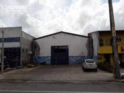 Galpão, 1.000 m², BR-116, Itaperi, Passaré, Expedicionário Bernardo Manuel, galpão à venda