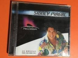 CD Sidney Magal - em ótimo estado