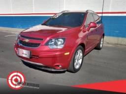 Chevrolet Captiva Sport Fwd 2.4 16V 2014 - 2015
