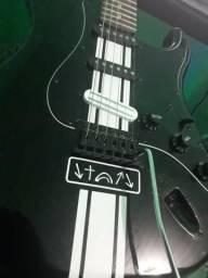 Guitarra Menphis MG32 custom
