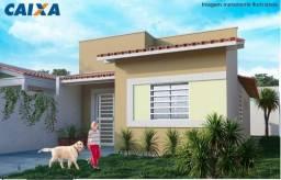 Casas novas em Timon próximas a BR 316 (taxas inclusas)