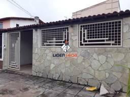 LÍDER IMOB - Casa Ampla com 5 Quartos, Suíte, Garagem Coberta, para Locação, no Brasília,