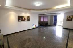 Apartamento com 3 dormitórios à venda, 136 m² por R$ 440.000,00 - Jardim América - Goiânia