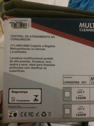 Lavadora multifuncional (Mult Jet Cleaner)