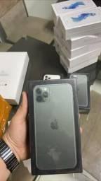IPhones lacrados e seminovos