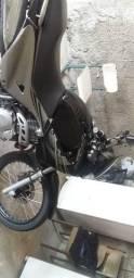 Moto falcon - 2003