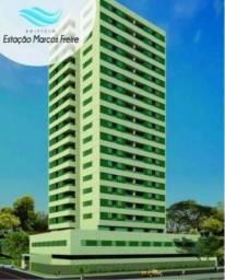 Apartamento com 3 suítes, em fase de acabamento em Olinda
