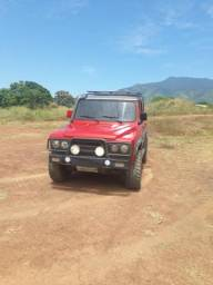Jeep cross Lander 4x4 - 2005