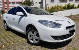 Renault Fluence Dyn CVT 2.0 - 2013