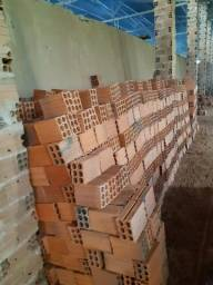 Aproveite para construir barato tijolo e telha com preçode fábrica