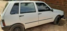 Fiat uno 2001 8600 reais - 2001