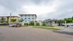 Apartamento à venda com 2 dormitórios em Cidade industrial, Curitiba cod:926466