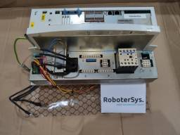 Kps 600-20/Ecs KRC2 Robô KUKA - RoboterSys