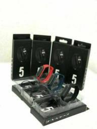 Bracelete inteligente M5