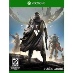 Mídias Físicas: Destiny + Forza 5 + Rise Of Tomb Raider